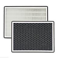 auton ilmastointilaite suodatin aktiivihiili hepa net kaksinkertainen suodatus, moistureproof, lisäksi outoa hajua