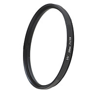 emoblitz 58mm uv ultraviolet protector linse filter sort