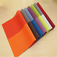 Anti-scald Table Mat Bowl Pad(Random Color)