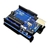 Funduino Uno R3 ATmega328P-PU ATmega16U2 Arduino alaplap