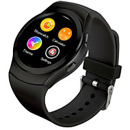 Full Circle Screen G3 Touch Screen Smart Watch Card Compatible With Apple Android Mobile Phone Bluetooth Heart Rate