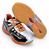 Unisex Athletic Shoes Spring / Fall / Winter Comfort Synthetic Others Blue / Red / Orange Badminton / Tennis