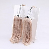 Europe Type Curtain Tassel Accessories Curtains Hang The Ball