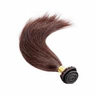 Hiukset kutoo Brasilialainen Straight 1 Kappale hiukset kutoo