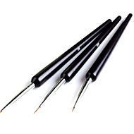 manicure nagel pull pen set