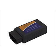WIFI OBD2 ELM327 Scanner Read And Delete Data Read Fault Code