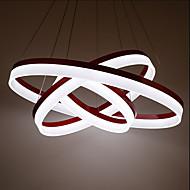 펜던트 조명 ,  클래식 / 전통 일렉트로플레이티드 특색 for LED 금속 거실 침실 주방 학습 방 / 사무실 키즈 룸 현관 차고