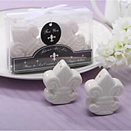 Herramientas de cocina(Blanco) -Tema Jardín / Tema Clásico / tema rústico-No personalizado 4*4*2cm Cerámica