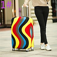 Unisex Polyester Outdoor Luggage 1# / 2# / 3# / 4# / 5#