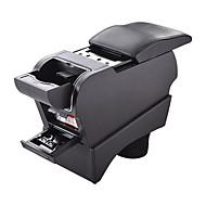 suministros de automoción apoyabrazos dedicado sistemas de la caja de la manga para el interior del coche siwode