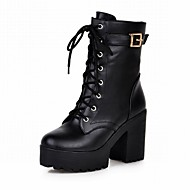 Women's Heels Spring / Fall / WinterHeels / CowboySnow Boots / Riding Boots / Fashion Boots / Motorcycle Boots /