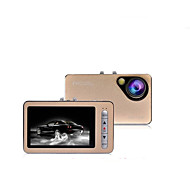 Traveling Data Recorder/ Night Vision / Cycle Video / Motion Detection / Wide Angle / HD /