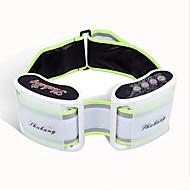 בטן / מותניים מעסה חשמלי רטט להקל על עייפות כללית דינמיקה מתכווננת ABS 1