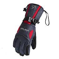 Ski Handschoenen Lange Vinger / Winter Handschoenen Heren Activiteit/Sport HandschoenenHoud Warm / Anti-Slip / Waterbestendig / Slijtvast