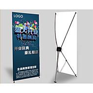 kundenspezifisches Plakat Regal Werbeständer Displayständer