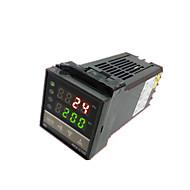 בקר טמפרטורה קבועה (plug in-220v AC; טווח טמפרטורות: 0-1200 ℃)