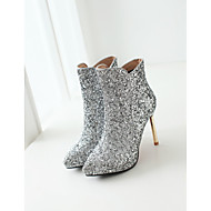 Women's Boots Fall / WinterWedges/Platform/Snow Boots/Fashion Boots/Motorcycle Boots / Bootie / Gladiator / Basic Pump /