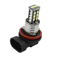 puhdas ksenon valkoinen H11 suuri teho 15W LED-lamput huomiovalot sumu / ajo otsalampun meille 12v