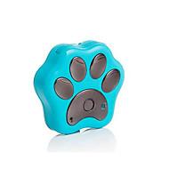lu ying ting kapky GPS tracker vodotěsný kočku obojek psí miminko mini wifi proti ztracené