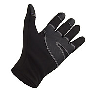 Ski Gloves Winter Gloves Unisex Activity/ Sports Gloves Keep Warm / Waterproof / Windproof Gloves Ski & Snowboard Canvas / FleeceCycling