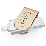 Eaget I80-64G 64GB USB 3.0 Resistente à Água / Resistente ao Choque / Tamanho Compacto