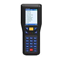 trådløs teller maskin / strekkode datainnsamling / trådløs skanning pistol