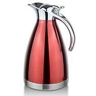 Vacuum Heat Preservation Pot Of Hot Coffee Pot