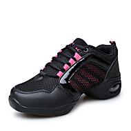 Non Customizable Women's Dance Shoes/ Modern Boots / Sandals / Sneakers Flat HeelOutdoor /