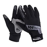 Unisex warm halten Sporthandschuhe Ski-Handschuhe Skifahren