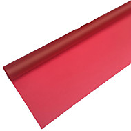 den nye gavepakking silkepapir blomster tåke cellofan innpakningspapir papir kunst fabrikken direkte rødt