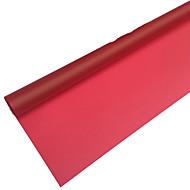 den nye blomster silkepapir gaveindpakning tåge cellofan indpakning papir art papir fabrikken direkte rødt