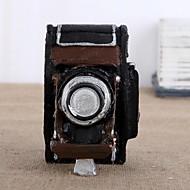 Nostalgic Old Simulation Camera Furnishing Articles