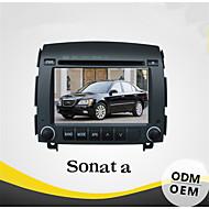 Hyunda Sonate / Fahrzeug / DVD-Navigation / Audio- / integrierte Maschine