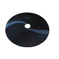 160 * 180t * 25,4 * 0,8 acier inoxydable coupe spéciale tungstène hacksaw pièce