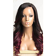 12''-26'' Unprocessed 7A Glueless Brazilian Remy Human Hair Wig Lace Wig Full Lace/Front Lace Wigs
