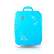ci Baijia 15l autó hűtőszekrény autós otthon kettős mini hűtőszekrény autó meleg és hideg dobozok szálló