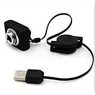 mini USB2.0 30fps 800w pixel hd stationær computer kamera webcam