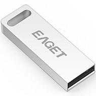 EAGET U60 64G 64 GB USB 3,0 Voděodolný / Zakódovaný / Vysouvací / Odolný vůči nárazu / Kompaktní velikost