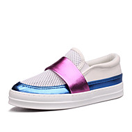 Girls' Shoes Outdoor / Athletic / Casual Tulle Flats Spring / Summer / Fall Comfort / Round Toe / Flats Flat HeelOthers