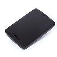 Toshiba Canvio Basics 3TB USB 3.0 Portable Hard Drive Black
