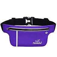 Hüfttaschen Handy-Tasche Gürteltasche für Radsport/Fahhrad Laufen Sporttasche Versteckt Multifunktions Telefon/Iphone Schließen Körper