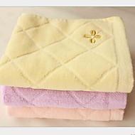 bavlněné malé děti pohodlné měkké ručník