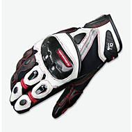 Komine gk160 nye motorsykkel racing hansker ride fall bevis berøringsskjerm karbonfiber hansker