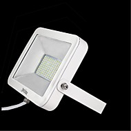 AC 100-240 50W LED Integrated Modern/Contemporary Painting Feature for LED / Bulb Included,Ambient Light Outdoor Wall Lights Wall Light