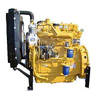 zh4100gengine 2400-60 potência máquinas engenharia carregador dedicado