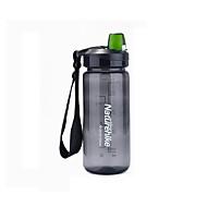 NH PP / BPA free Water Bottle Black