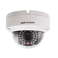 hikvision® IP kamera DS-2cd2135f-je 2,8 mm 3MP HD 1080p síťová mini dome kamera infračervená kamera PoE IP66