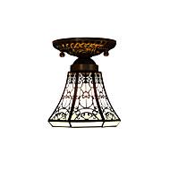 Vestavná montáž ,  design Tiffany Ostatní vlastnost for LED návrháři SkloObývací pokoj Ložnice Kuchyň dětský pokoj vstupní chodba Chodba