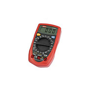 kleine Hand digitalen Multimeter (Spezifikation: ut33d)
