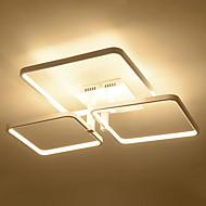 85W צמודי תקרה ,  מודרני / חדיש אחרים מאפיין for LED מתכת חדר שינה / חדר אוכל / מטבח